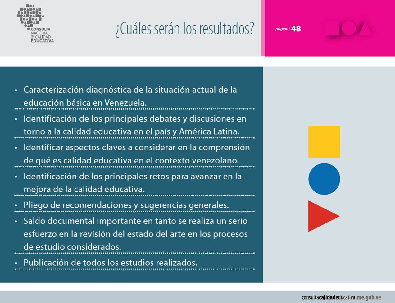 UNESCO   Observatorio Educativo de Venezuela