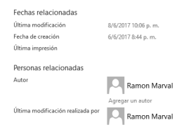 comunicado pA