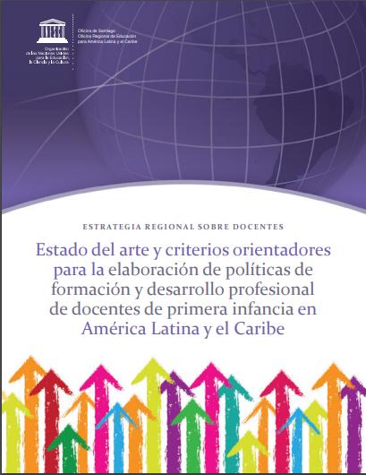 Publicacion UNESCO Educación Inicial